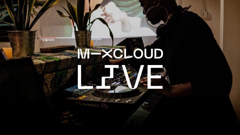 ¿Quieres hacer streaming en privado? Mixcloud Live te lo permite.